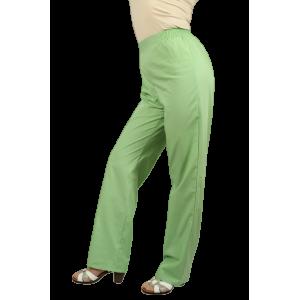 Брюки зеленые для медицинского костюма Б-08