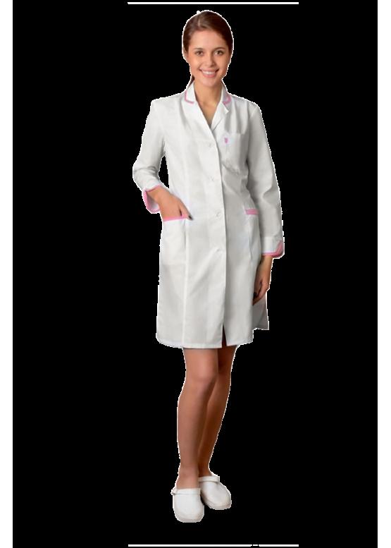 Медицинский халат Х-120-Д