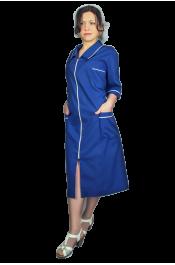 Медицинский халат C-12