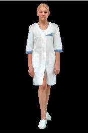 Медицинский халат Х-104-Н