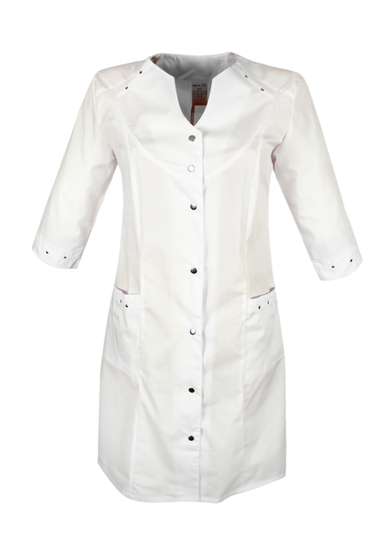 Медицинский халат Х-304