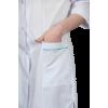 Медицинский халат Х-24-2