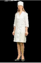Медицинский халат Х-206