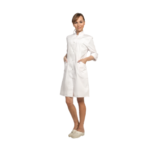Медицинский халат женский Х-621