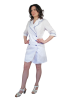 Медицинский халат Х-276