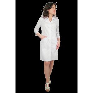 Медицинский халат женский Х-323