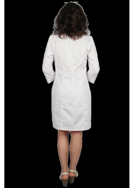 Медицинский халат Х-323