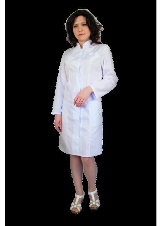 Медицинский халат Х-208-У