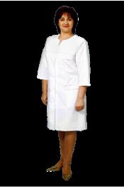 Медицинский халат Х-219