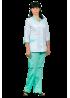 Медицинский костюм К-260