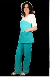 Медицинский костюм К-281-Г