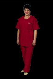 Хирургический костюм К-12-Б