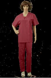 Хирургический костюм К-272