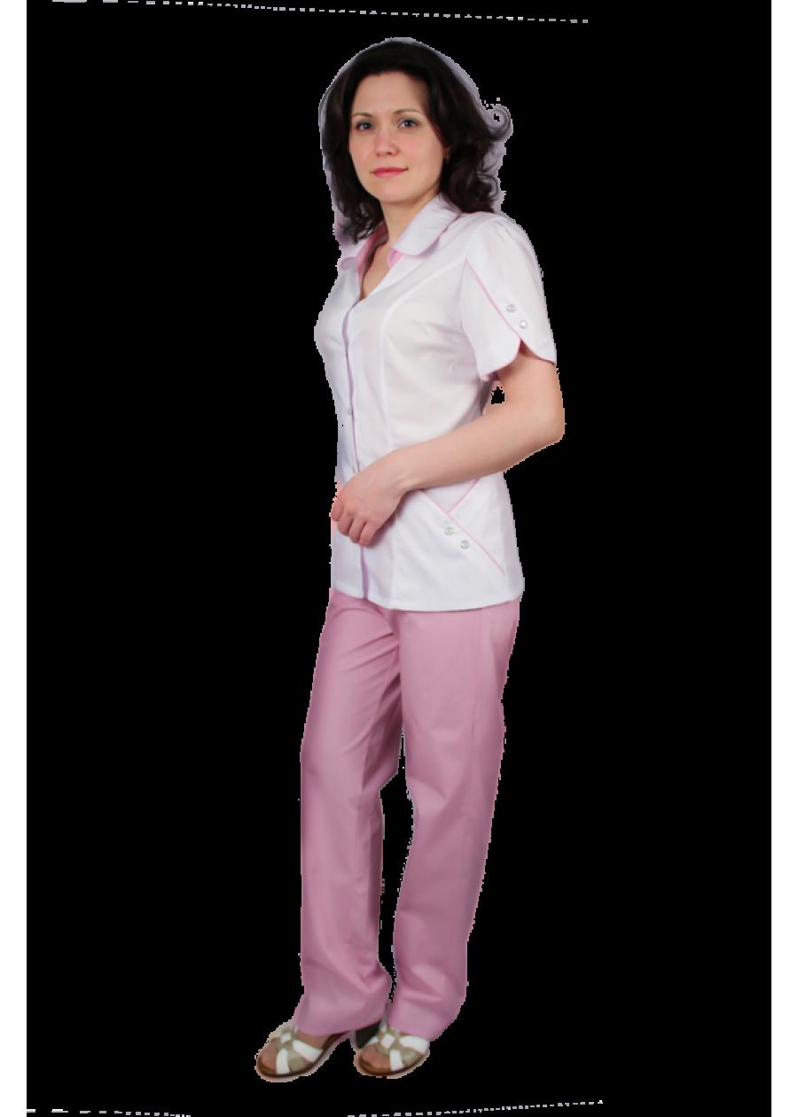 Женские костюмы цветные
