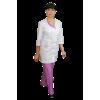 Медицинский костюм К-274-С