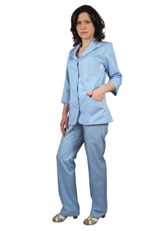 Медицинский костюм К-295-Г