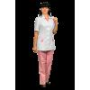 Медицинский костюм К-207