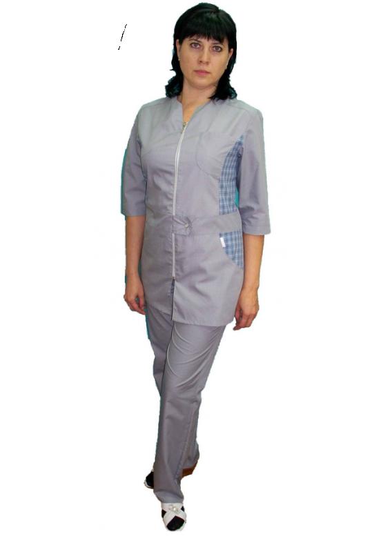 Медицинский костюм К-277-П