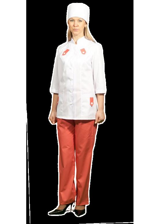Медицинский костюм К-208