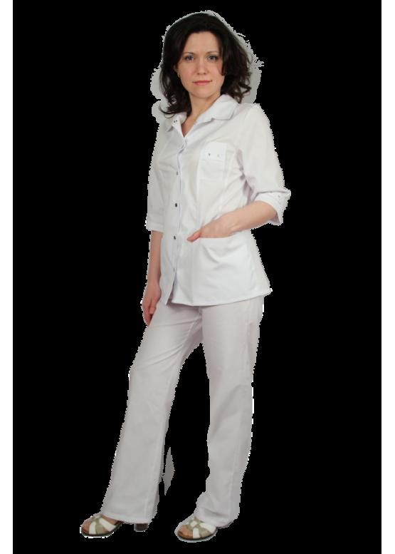 Медицинский костюм К-238