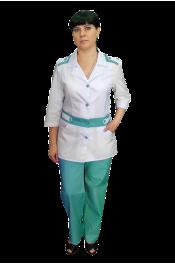 Медицинский костюм К-278-З