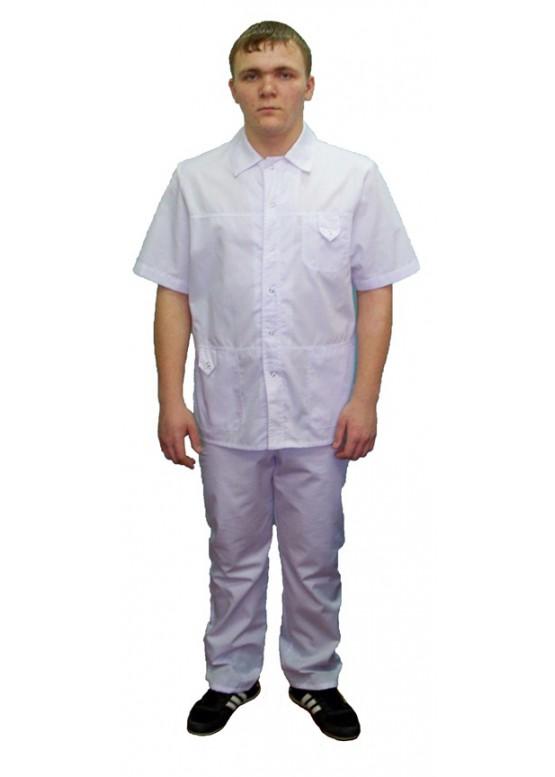 Медицинский костюм К-203-ОТД