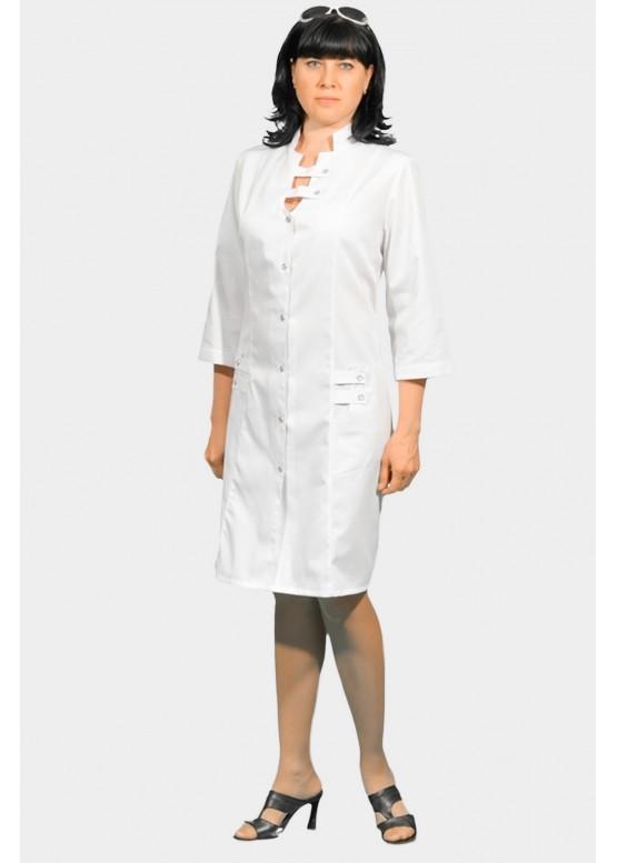 Медицинский халат Х-201