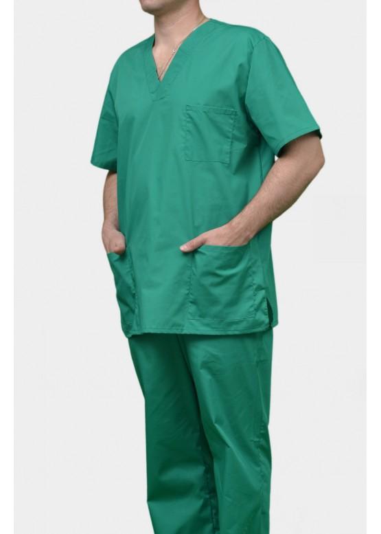 Хирургический костюм К-403