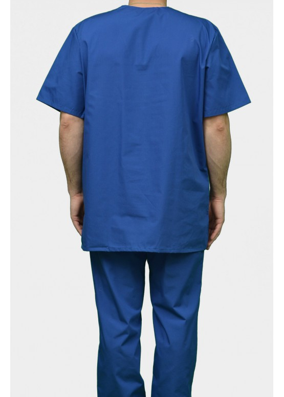 Хирургический костюм К-402 (размеры 60+)