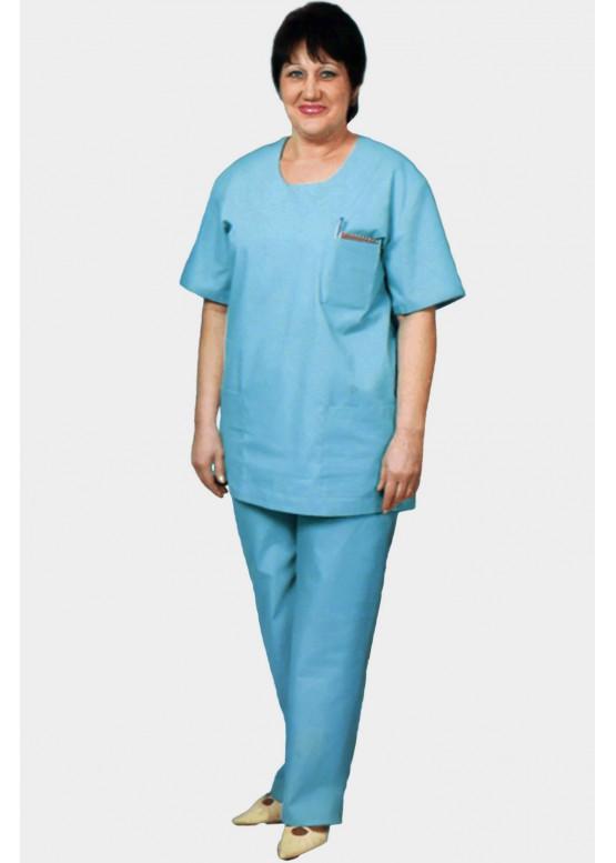 Хирургический костюм К-12-З